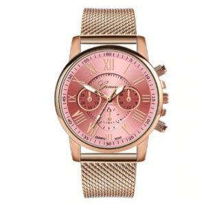 Наручные часы Geneva Quartz Watch 004