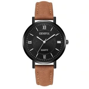 Наручные часы Geneva Quartz Watch 001