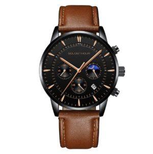 Наручные часы Golden Hour GH126L-BN