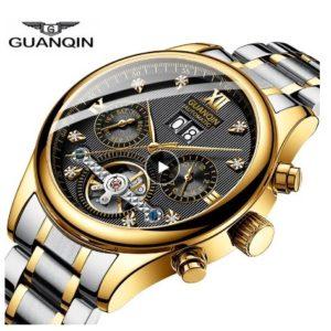 Наручные часы Guanqin GH17001