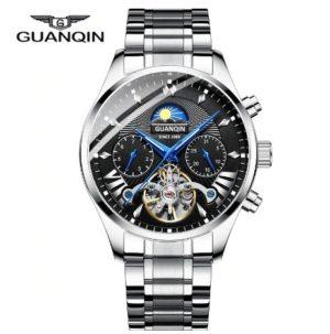 Наручные часы Guanqin GH17003