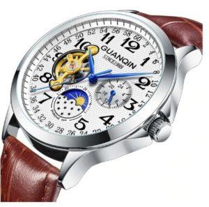 Наручные часы Guanqin GJ16212