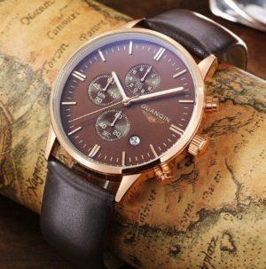 Наручные часы Guanqin GQ12006
