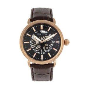 Наручные часы Heritor Automatic HERHR8406 Mattias