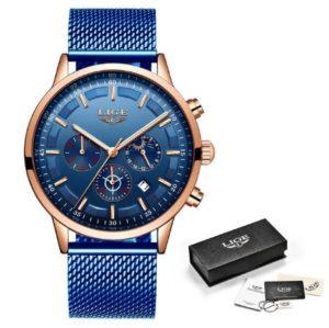 Наручные часы Lige 9893
