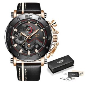 Наручные часы Lige 9899