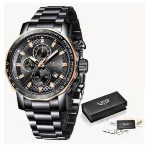 Наручные часы Lige 9902
