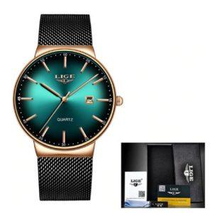 Наручные часы Lige 9938