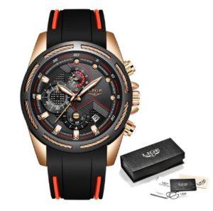 Наручные часы Lige 9957