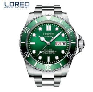 Наручные часы Loreo 9203
