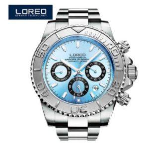 Наручные часы Loreo 9208