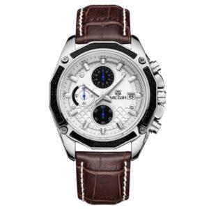Наручные часы Megir 2015
