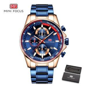 Наручные часы Mini Focus MF0218