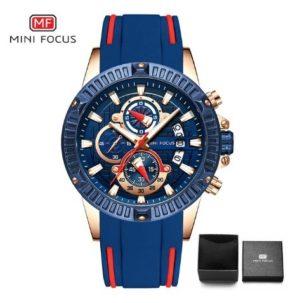 Наручные часы Mini Focus MF0244