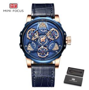 Наручные часы Mini Focus MF0249