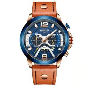 Наручные часы Nibosi 2373