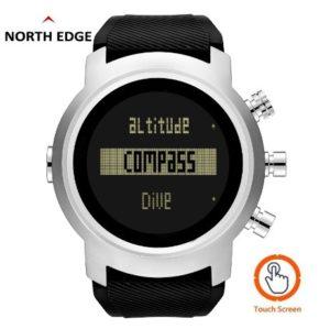 Наручные часы North Edge N-Touch