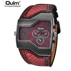 Наручные часы Oulm 1220