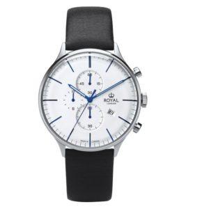 Royal London 41383-02 Chronograph