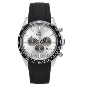 Royal London 41410-02 Chronograph