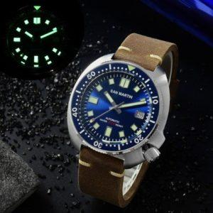 Наручные часы San Martin SN047-G