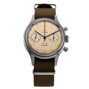 Наручные часы Sea-Gull D304.1963