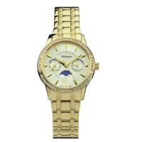 Adriatica A3601.1117QFZ Moonphase for her Фото 1