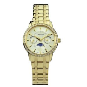 Adriatica A3601.1117QFZ Moonphase for her