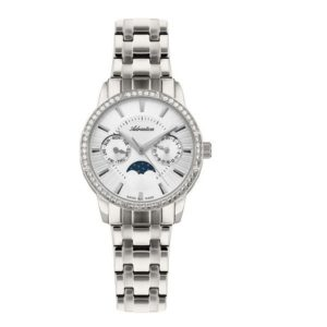 Adriatica A3601.5113QFZ Moonphase for her