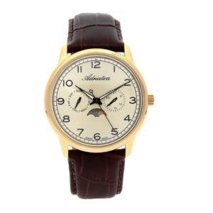 Adriatica A8243.1221QF Moonphase for him