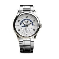 Armand Nicolet A846AAA-AG-M9742 M02-4 GMT Фото 1