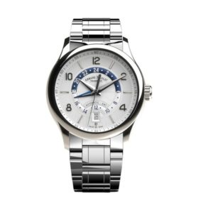 Armand Nicolet A846AAA-AG-M9742 M02-4 GMT