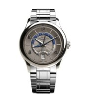 Armand Nicolet A846AAA-GR-M9742 M02-4 GMT Фото 1