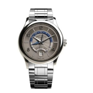 Armand Nicolet A846AAA-GR-M9742 M02-4 GMT