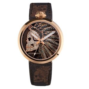 Bomberg RS40H3PPK.180.3 1968 Indian Skull Фото 1