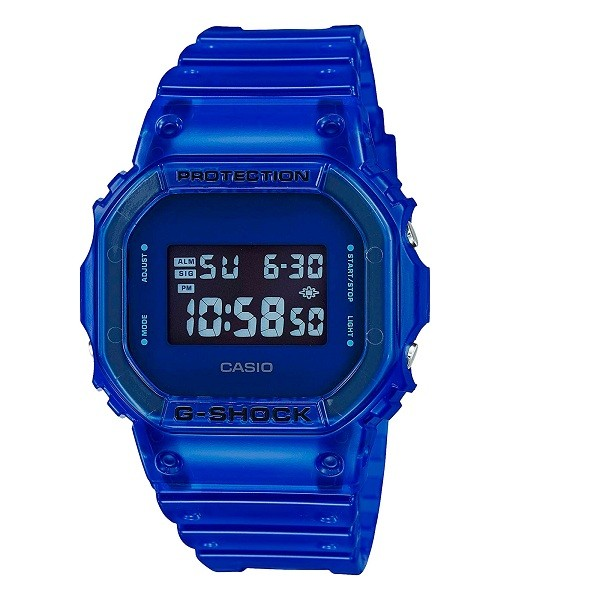 Casio DW-5600SB-2ER G-Shock Фото 1