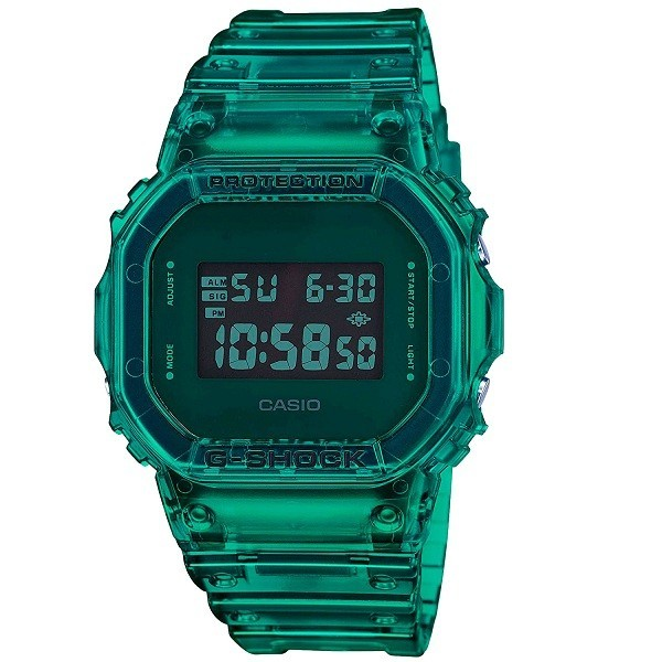 Casio DW-5600SB-3ER G-Shock Фото 1