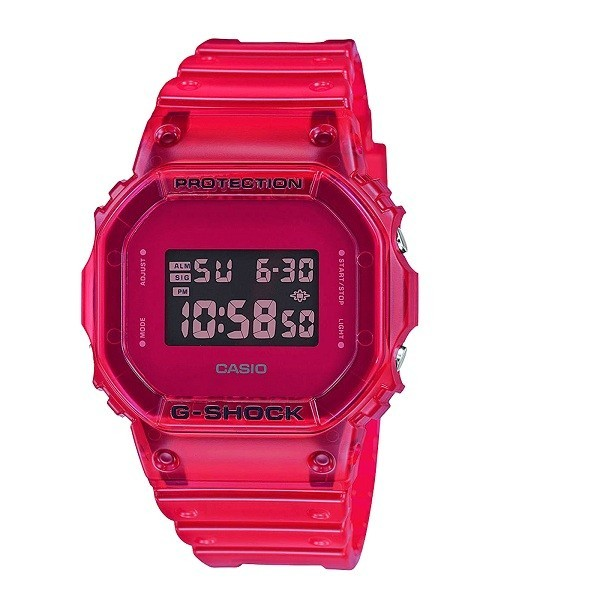 Casio DW-5600SB-4ER G-Shock Фото 1