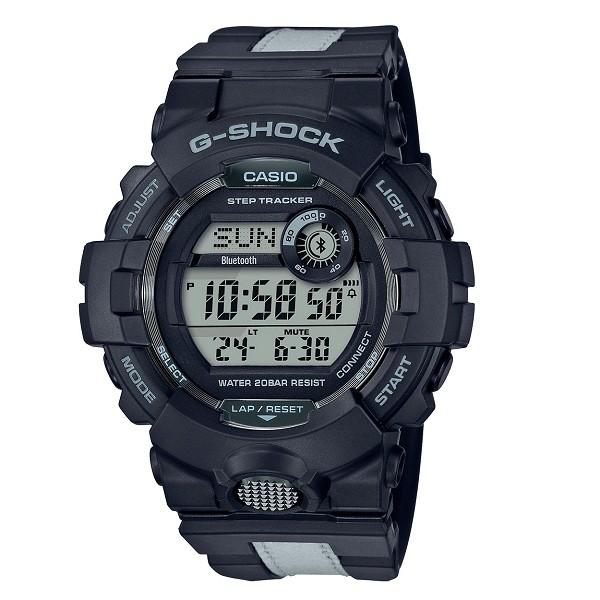 Casio GBD-800LU-1ER G-SHOCK G-Squad Фото 1