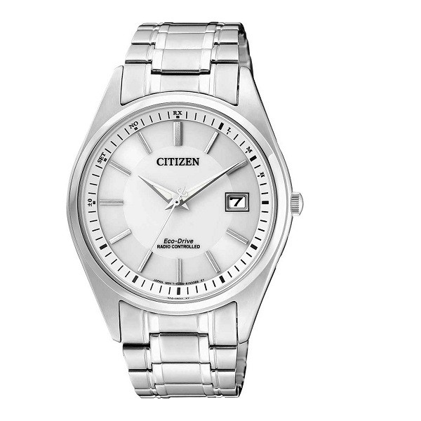 Citizen AS2050-87A Radio Controlled Фото 1