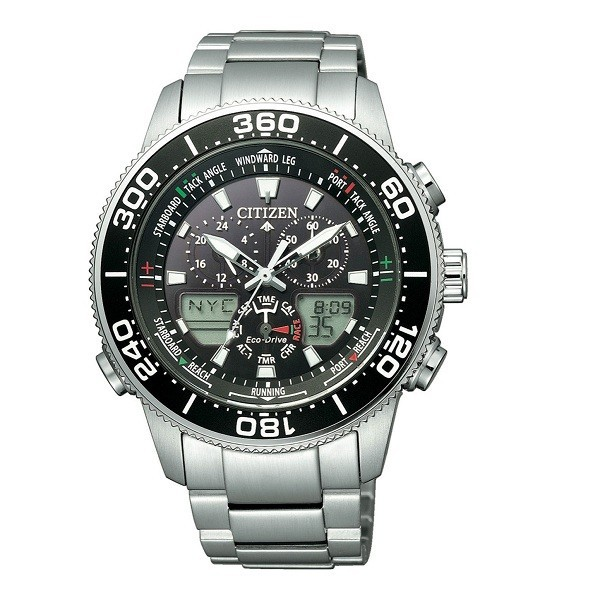Citizen JR4060-88E Promaster Marine фото 1