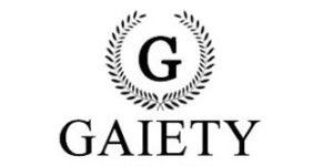 часы Gaiety логотип