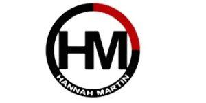 Hannah Martin логотип