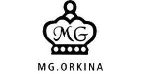 MG. Orkina логотип