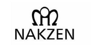 часы Nakzenм логотип