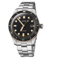 Oris 733-7720-43-54MB Divers Sixty-Five