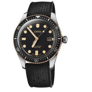 Oris 733-7720-43-54RS Divers Sixty-Five