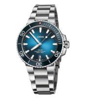 Oris 733-7732-41-85MB Aquis Clean Ocean Limited Edition