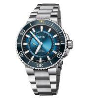 Oris 743-7734-41-85MB Aquis Great Barrier Reef Limited Edition III