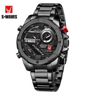 Наручные часы S-Waves SW2063